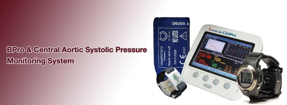 BPRO Pulse Pressure Monitor
