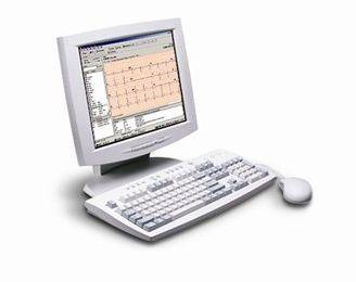 Cardiocomm GEMS Loop Recorder Receiving Station Image
