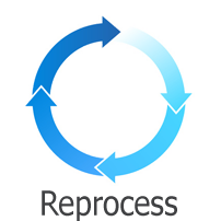 EP catheters are then reprocessed