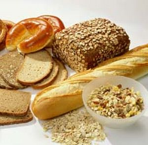 Eat Whole Grains Image